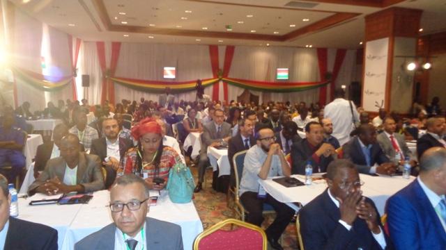 Les hommes d'affaires burkinabè et marocains appelés à profiter davantage du potentiel disponible