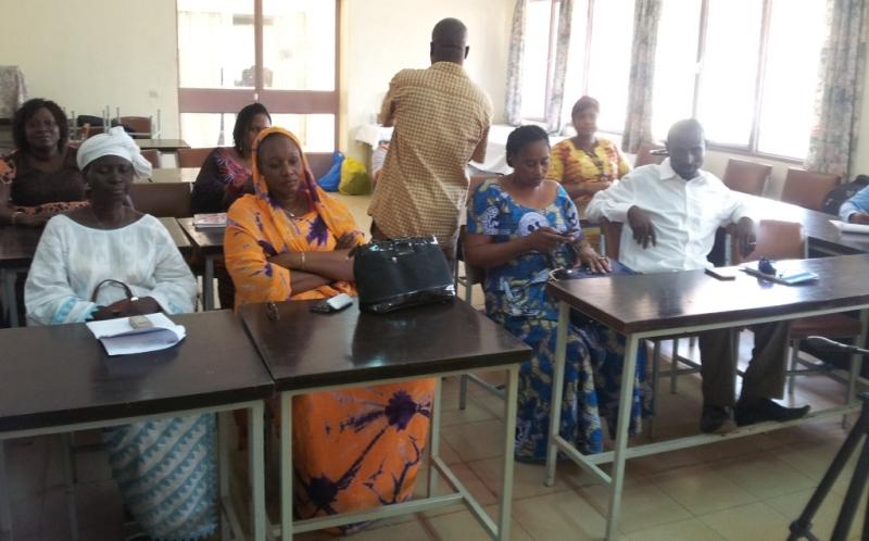 Les producteurs de l'Union nationale des mini laiteries et producteurs de lait local au Burkina veulent un  environnement propice, d'une politique favorable à l'évolution de la filière
