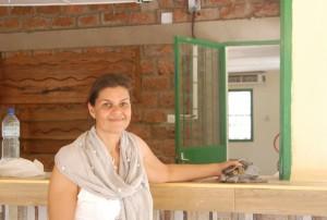 Natasha Akbaraly, co-promoteur du projet