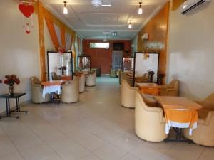 Restaurant LAO-Salle VIP