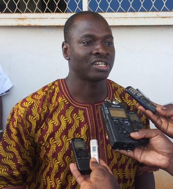 Selon le directeur commercial et marketing, Souleymane Zemba, L'usine n'a pas encore commencé à exporter ses produits.