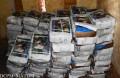 Des poulets importés déclarés impropres à la consommation saisis par la police nationale au Burkina
