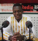 Bado Da Anicet, jeune entrepreneur © Burkina24