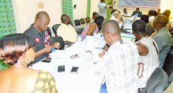 Conseil National du Patronat Burkinabè (CNPB)