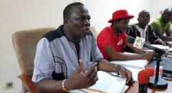 Coalition des syndicats du ministère en charge de l'économie et des finances (CS-MEF)