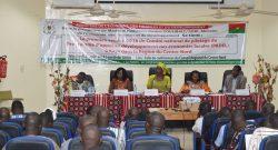 Programme d'appui au développement des économies locales (PADEL)