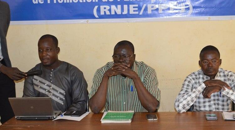 Réseau national des jeunes entrepreneurs du programme de promotion de l'entrepreneuriatdes jeunes (RNJE/PPEJ)