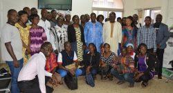 agence de financement et de promotion des petites et moyennes entreprises (AFP-PME)