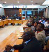 l'Initiative de Renforcement du capital productif des Petites et Moyennes Entreprises et Industries (IRCP-PME)