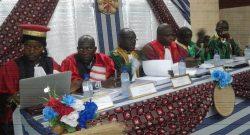 Université Joseph Ki-Zerbo : Dr Ali Sakola Djika s'intéresse à l'entrepreneuriat des diplômés