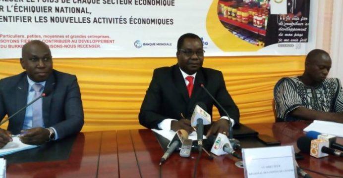250 agents recenseurs pour un recouvrement optimal des contribuables