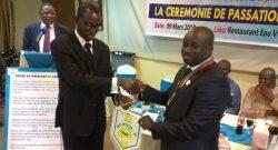 Burkina : Un nouveau président à la tête de l'Alliance Catholique des Hommes d'affaires