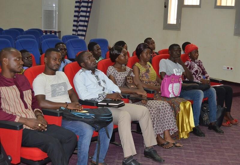 Lancement du salon de l'investissement régional et de la promotion de l'emploi