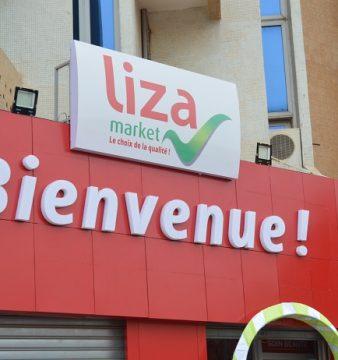 Liza Market