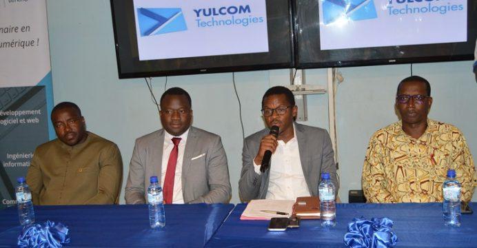 Yulcom technologies