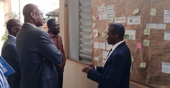 Centre Africain d'études supérieures en gestion (CESAG)