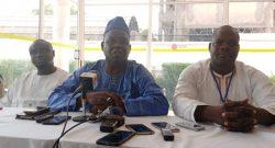 Union des transporteurs, opérateurs économiques et chauffeurs du Burkina Faso au Togo (UTOECBFT)