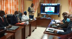Caisse de dépôts et consignation du Burkina Faso (CDC-BF)