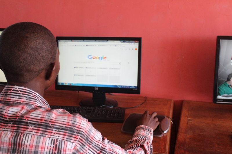 Internet est enfin revenu depuis ce lundi - © Burkina24