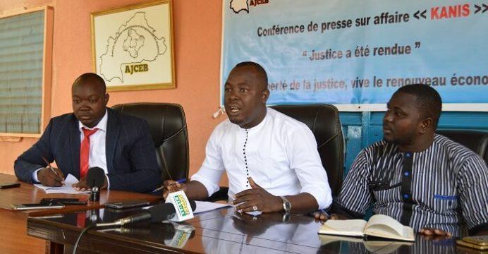 Affaire Kanis : Des commerçants saluent la justice