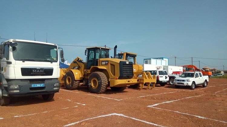 Le Burkina Faso est considéré comme le 2e pays minier le plus dynamique en Afrique