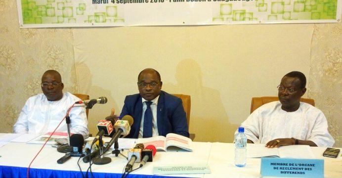 Commande publique : L'ARCOP suspend temporairement 7 entreprises