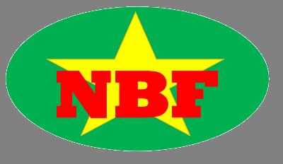 Le logo NBF