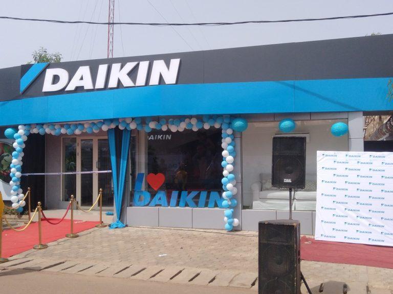 Daikin propose des produits qui réduisent la consommation d'énergie